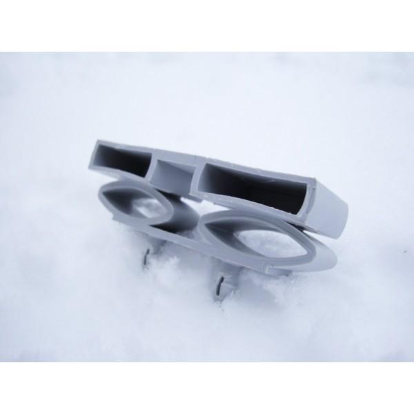 Латодержатель накладной 35 мм (SUPER+)