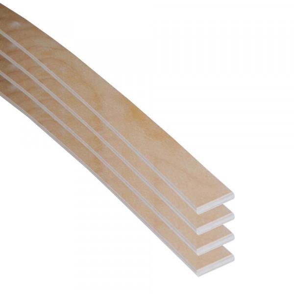 35мм Х 8мм берёзовые ламели