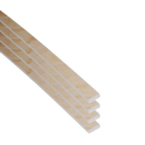 25мм Х 8мм берёзовые ламели (различные размеры)