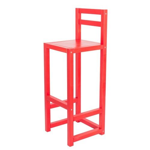 """Барный стул """"Стэп"""""""