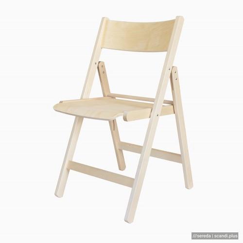 Складной стул «Рекс»