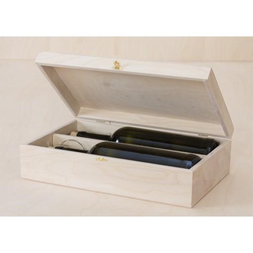 Футляр для вина «Диана»