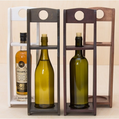 Корзинка для вина «Перинна»